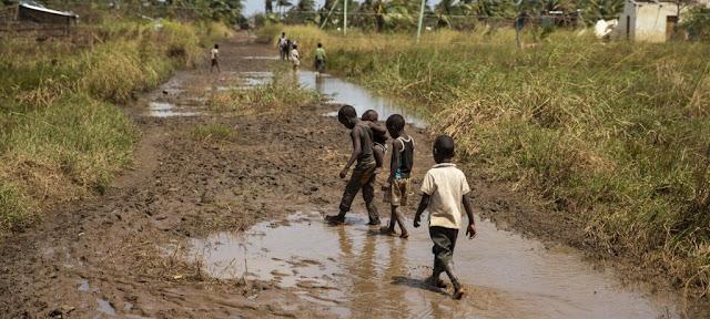 IDAI: Sobe para 5 o número de mortes por cólera
