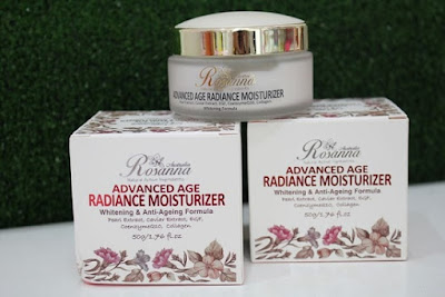 Kem rosanna advanced age radiance