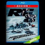 Rápidos y furiosos 8 (2017) Full HD 1080p Latino