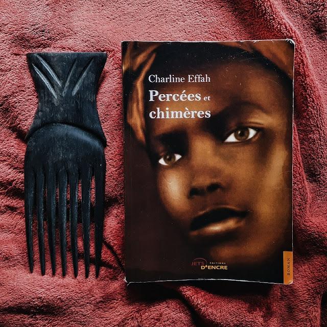 Blog Afro - Littérature Afro : Percées et Chimères de Charline Effah