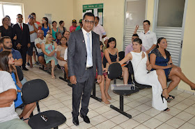 "DSC_0359 Vereadores de Zabelê tomam posse;Pedro Evangelista presidirá a casa ""Doncilio Amador"".Confira,Veja fotos."