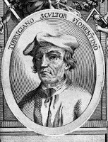 Pietro Torrigiano was born in Florence in 1472