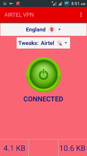 airtel unlimited free browsing cheat 2017
