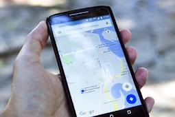 Google Tetap Bisa Lacak Pengguna Walaupun Matikan GPS
