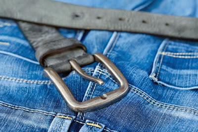 memilih dan merawat jeans keren