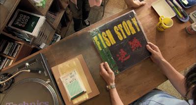 Fish Story Album