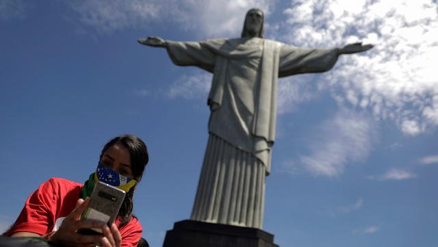 La Justicia de Brasil suspende la expulsión de diplomáticos venezolanos del país