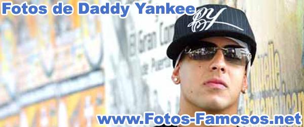 Fotos de Daddy Yankee