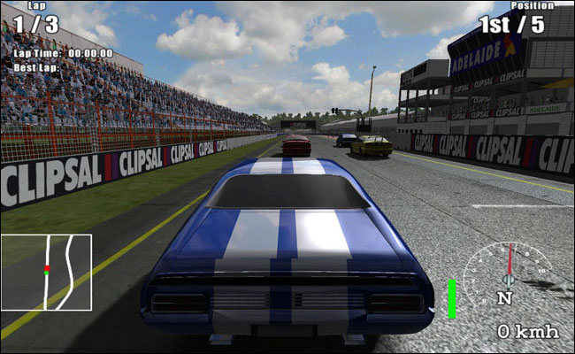 Best 3d Car Racing Android Games