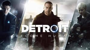 تحميل لعبة Detroit: Become Human