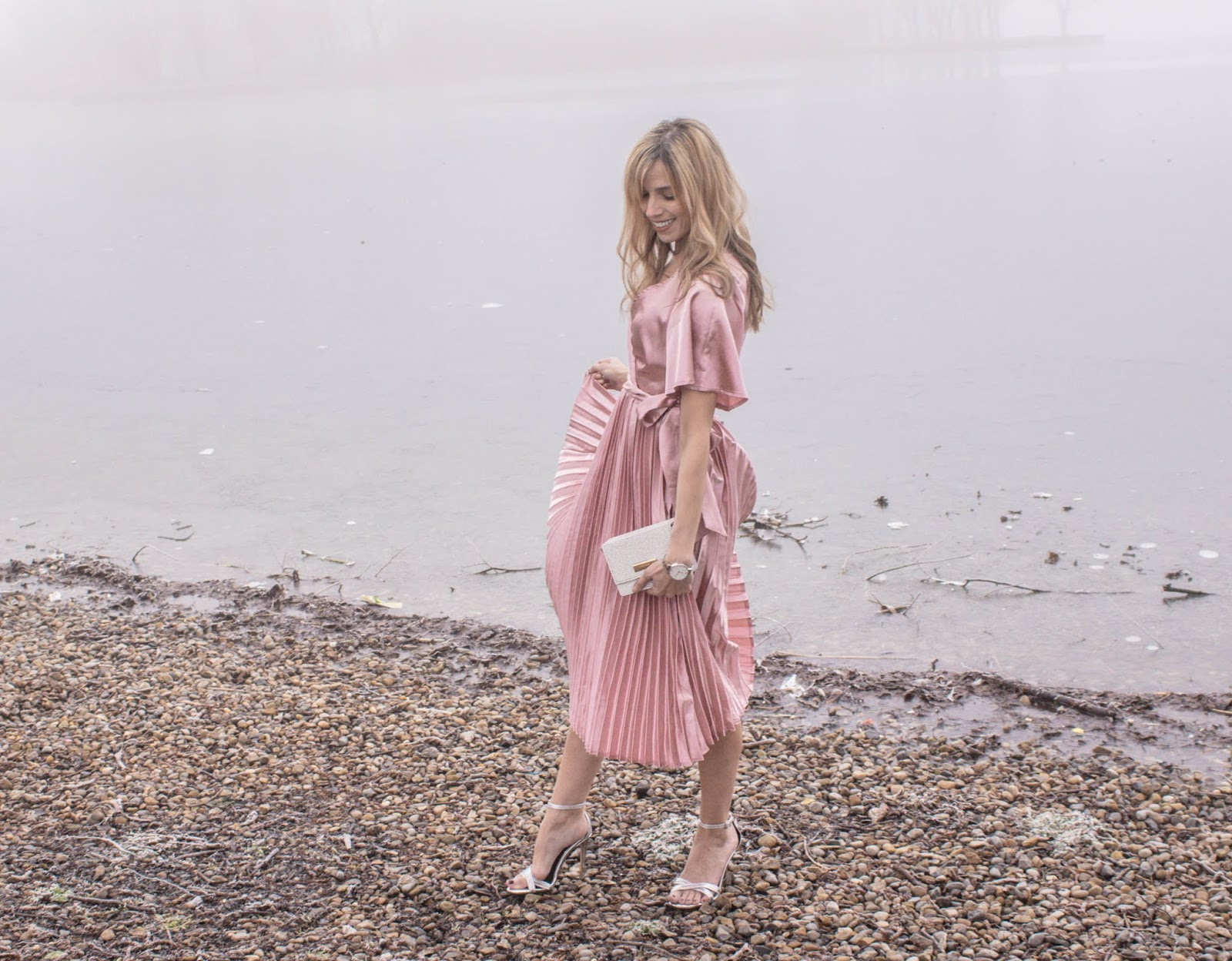 3 Must Have Dresses For 2019 And How To Style Them (AD)