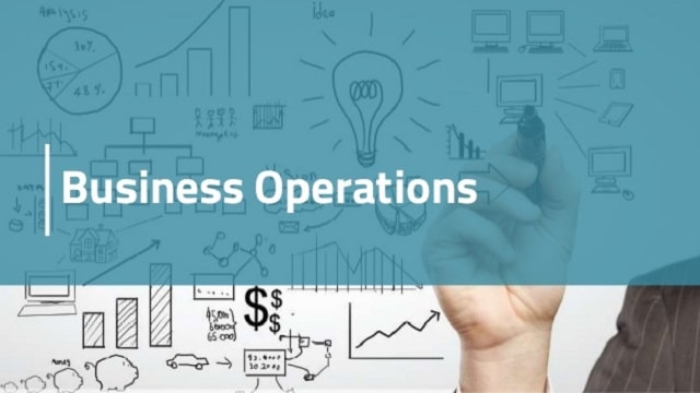ops intensive business operations biz ops