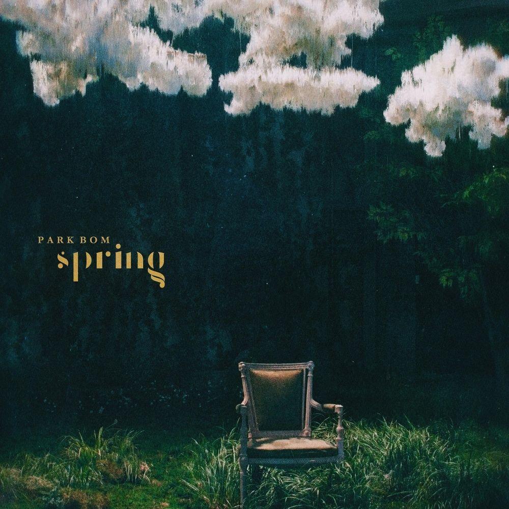 Park Bom – Spring – Single