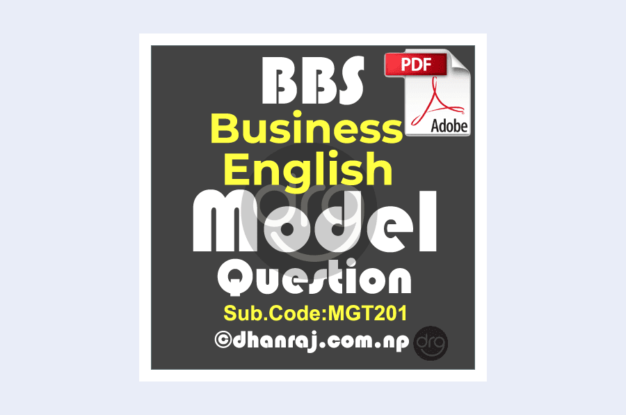 BBS-First-Year-Business-English-Model-Question-2019-2020-TU