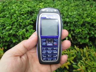 Hape Nokia Jadul 3220 Kolektor Item