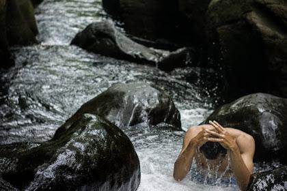 Lokasi dan Harga Tiket Masuk Kedung Kalkon Kediri Jawa Timur