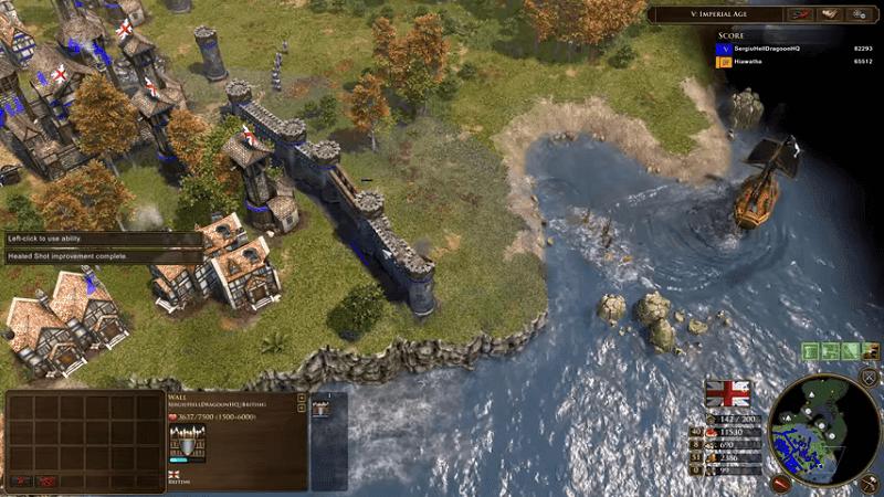 تحميل لعبة Age Of Empires 3 مضغوطة