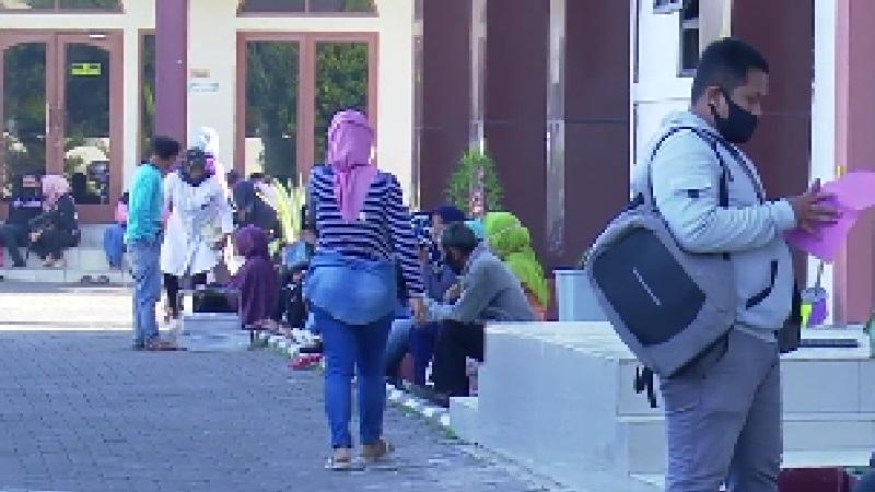 Ribuan Warga Bandung Mau Cerai, Bupati Minta Pencerahan Ulama