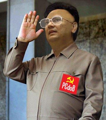 Flávio Dino se inspira em Josef Stalin e quer a policia militar monitorando seus adversários!!!