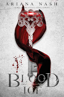 Blood & Ice   Silk & Steel #3   Ariana Nash