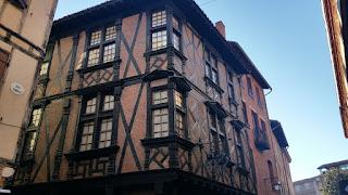 Casa Enjalbert d'Albi