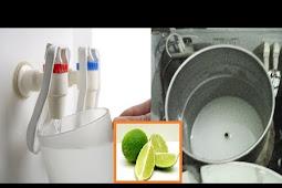 Praktek Cara Membersihkan Dispenser Agar Selalu Higienis