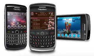 BlackBerry Theme Studio 6 beta released