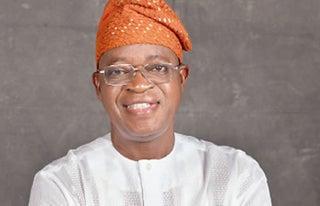Oyetola chides Adeleke over comment on Osun gov poll