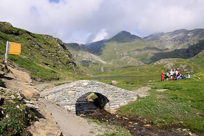 Gite e itinerari 2 giorni Valle Aosta - Tour - Travel blog Viaggynfo