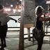 PANOORIN! | Babae, Biglang Niyakap ang isang Taong Grasa na Nakita nya sa Daan