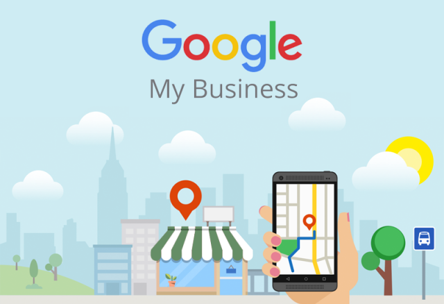 How to Improve the Ranking of Google My Business Listing