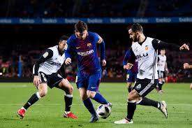 مباراة برشلونة وريال سوسيداد بجودة عالية
