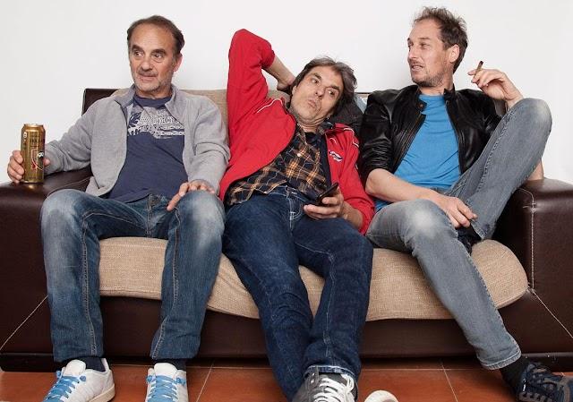 'El Plan', estreno absoluto en el Teatre Talia