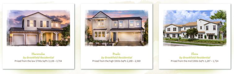 New Construction Homes in San Diego