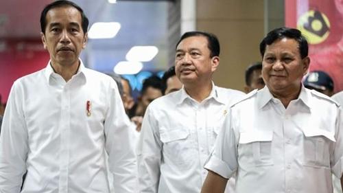 Polemik Alutsista, Orang Kuat Jokowi Harus Turun Tangan