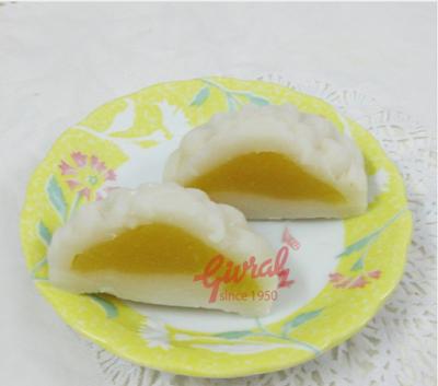 Bánh trung thu Givral Dẻo Đậu Xanh 0 Trứng