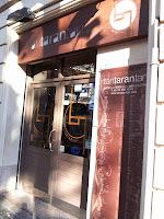 restaurante Tantarantan