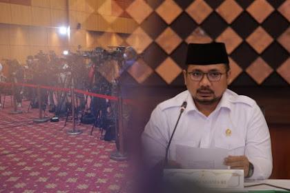Dua Tahun Pemerintah RI Tak Berangkatkan Haji, Ini 8 Pertimbangannya