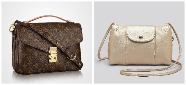 10 Contoh Model Tas Wanita Sling Bags