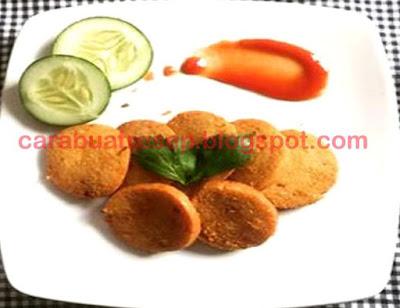 Foto Resep Galatin Ayam Goreng Tepung Crispy Renyah Sederhana Spesial Asli Enak