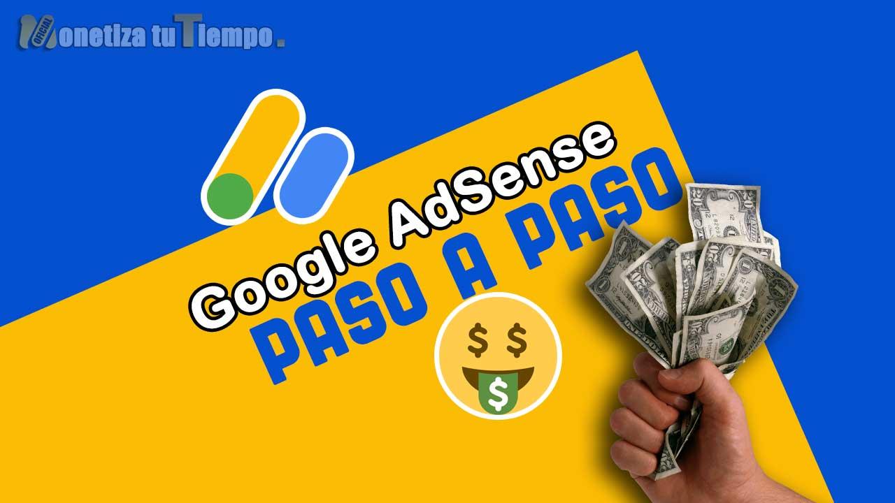Como ser aceptado en Google Adsensen