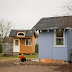 A Village Of 50 Tiny Houses Is Being Built So Homeless Veterans Have A Place To Live