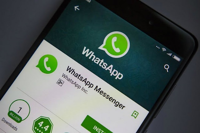 Whatsapp ग्रुप चैट के लिए आने वाला है नया फीचर, जानें कैसे करेगा काम