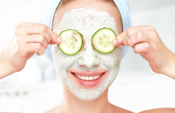 Make facial mask at home-- 4 Best skin care facial masks methods