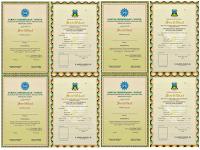 Aplikasi Untuk Membuat Sertifikat dan Piagam  Penghargaan Siswa di Sekolah Dengan Excel