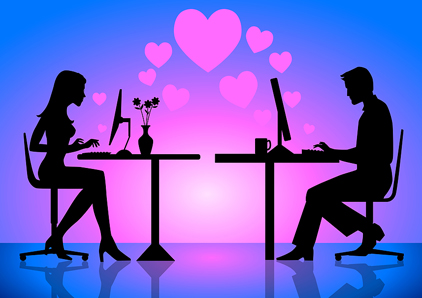 Online dating emails before meeting