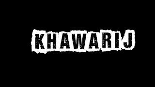 Tiga Sifat Khawarij (Teroris) Di Zaman Ini