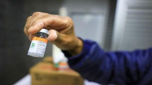 Anvisa recebe pedido de registro definitivo da vacina de Oxford