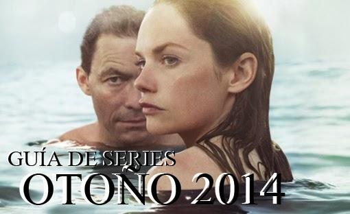 Guía de series Otoño 2014 Estrenos y regresos