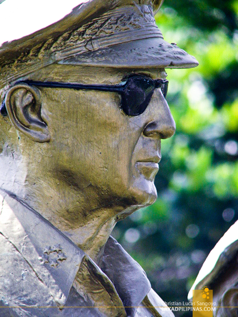 MacArthur Landing Memorial National Park Palo Leyte
